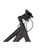 Serious Tenaya - VTC Femme - Hybrid noir